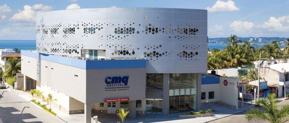 Servicios médicos en Puerto Vallarta