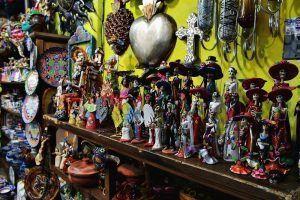 Mercados de Puerto Vallarta: tradición y colorido
