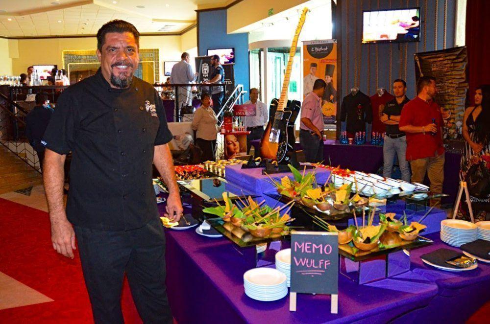 10° Vallarta Nayarit Gastronómica 2018: los mejores chefs del mundo
