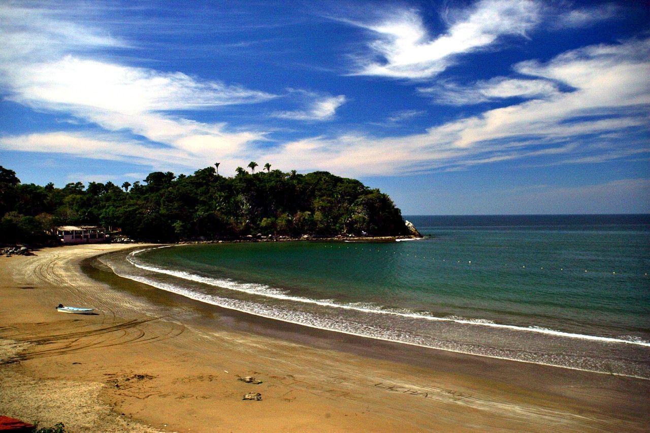 Playas certificadas de Riviera Nayarit