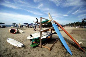 Sayulita: el lugar de las buenas olas