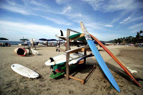 Se llevará a cabo importante Torneo de surfing en Riviera Nayarit al estilo «Old school»