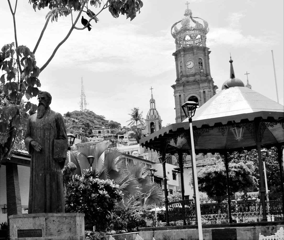 Diciembre en la historia de Puerto Vallarta