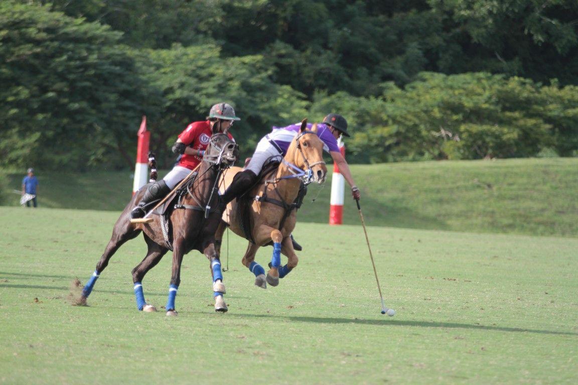 En Riviera Nayarit, el polo se juega en San Pancho