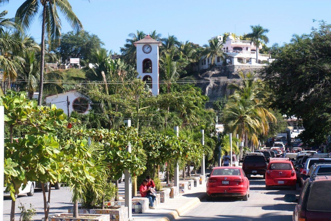 Bucerías, Nayarit: joya del Pacífico mexicano