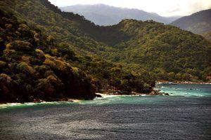 Tres escenarios naturales que solo encuentras en Bahía de Banderas