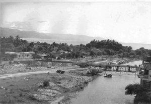 Enero en la historia de Puerto Vallarta