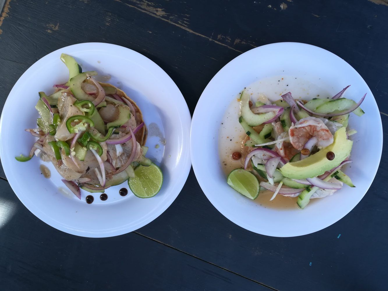 Ceviche y Aguachile: un festival vallartense con sabor a mar