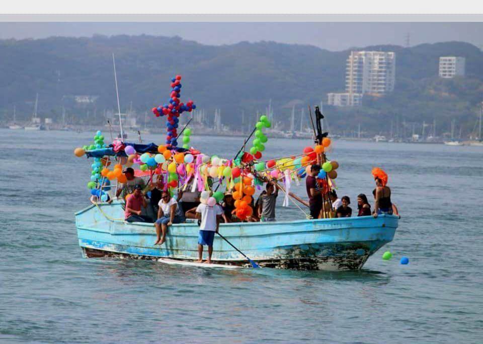 Fiestas Patronales de Bucerías: Una tradición de 60 años