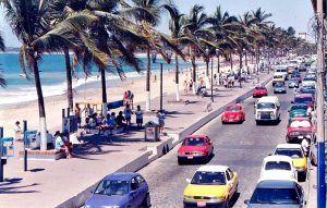 Puerto Vallarta in memory: emblematic premises of the 70s