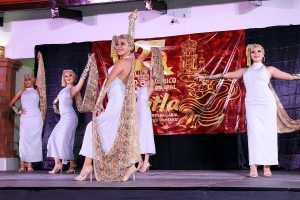 Grupo Folclórico Xiutla: orgullo de Puerto Vallarta