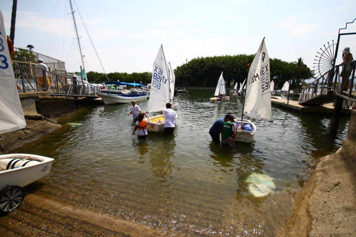 Vallarta Cup Race, regatas en Bahía de Banderas