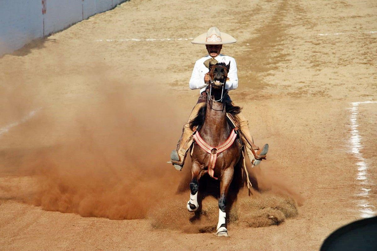XVII Campeonato Nacional Charro