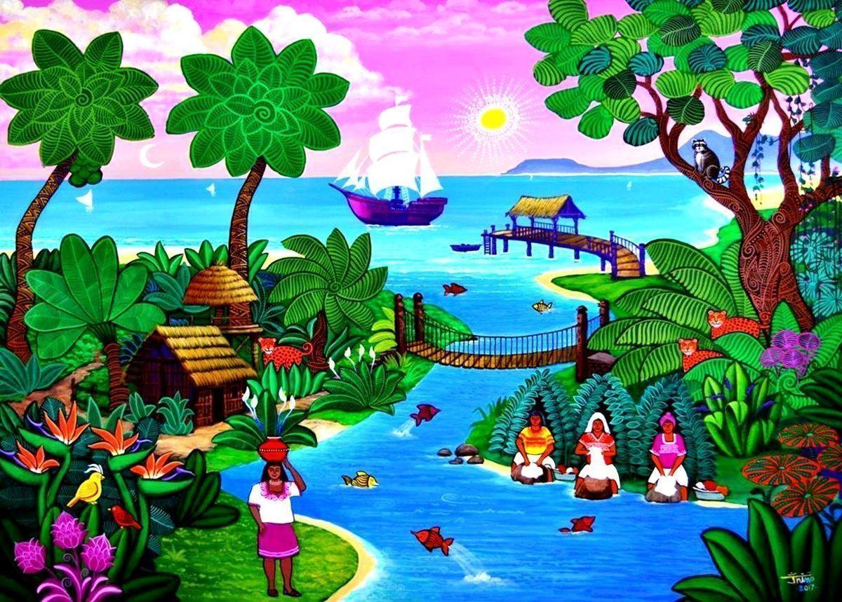 Puerto Vallarta and Banderas Bay: Niche of great artists