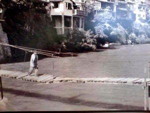 Puentes colgantes del río Cuale: la realidad en movimiento