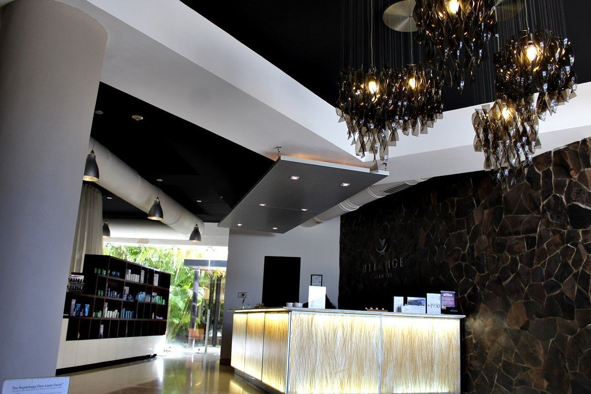 Melange World Spa The Perfect Blend Of Health And Wellness La