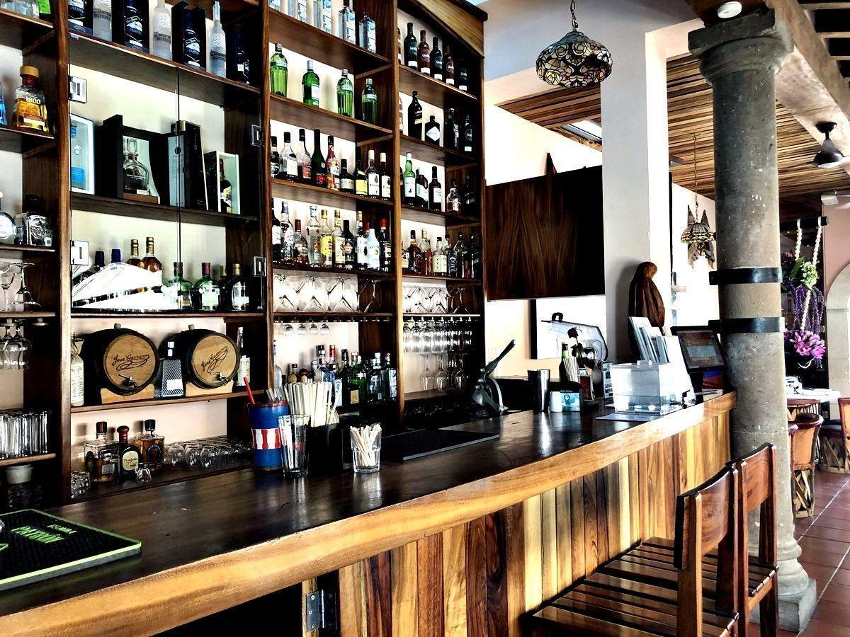 Restaurante Lupita en Bucerias