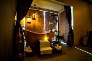 Melange World Spa: la mezcla perfecta entre la salud y el bienestar
