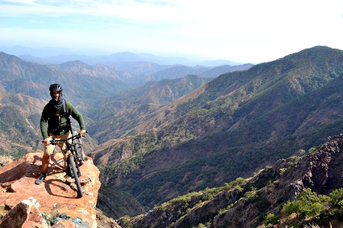 Great adventures in the Sierra Madre: So close, but so far