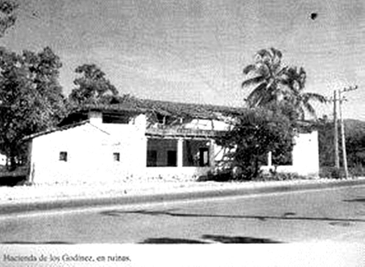 Pitillal, Camino Viejo al Pitillal