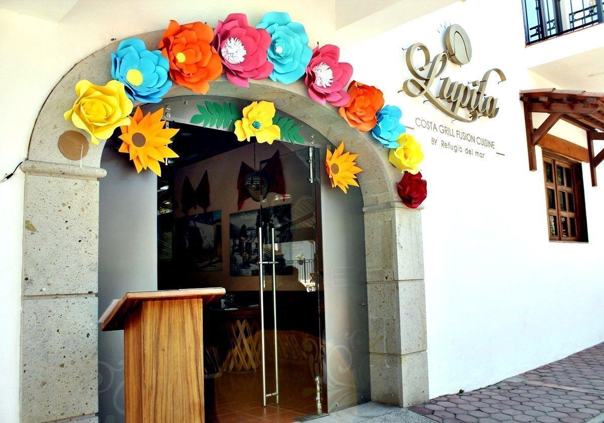 Restaurante Lupita: Un manjar en el corazón de Bucerías