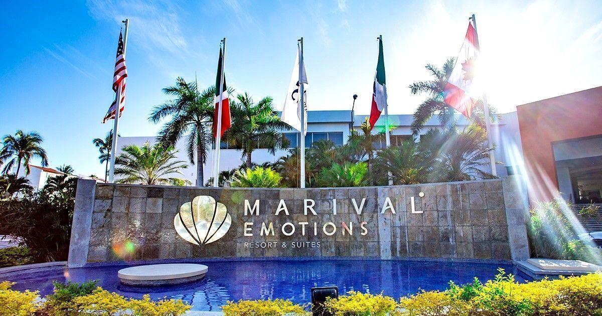 Hoteles Marival recibieron reconocimientos de RCI