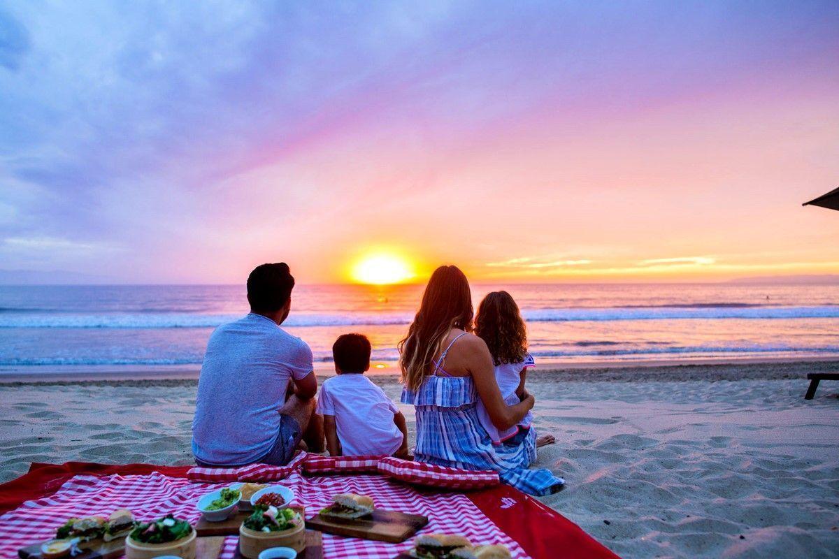 Vacaciones en la playa: un regalo que el cuerpo agradece