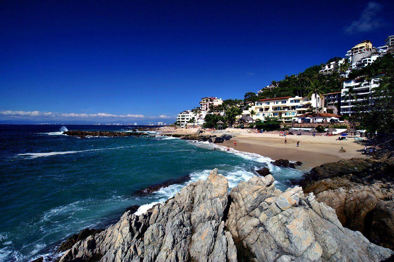 Playa Amapas, un rinconcito privilegiado