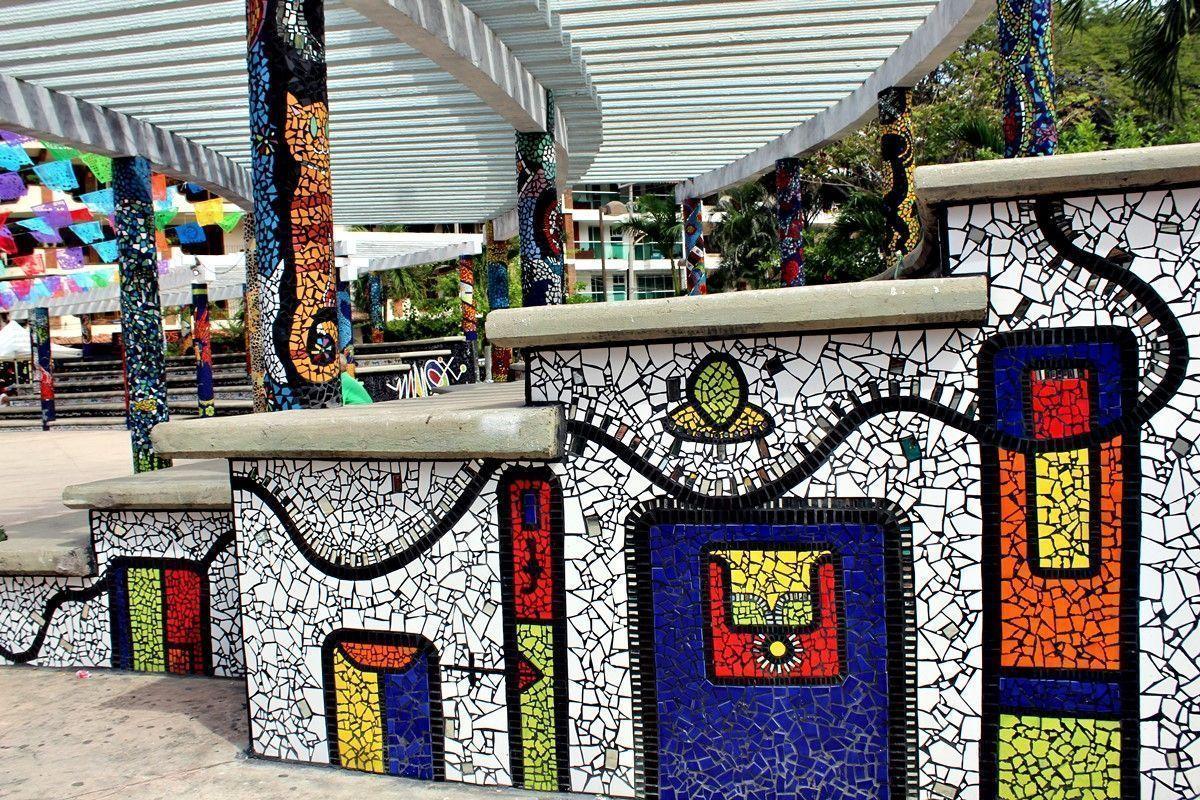 Parque Lázaro Cárdenas, Puerto Vallarta