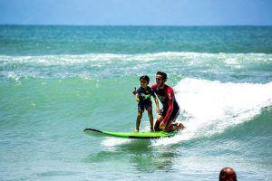 TRON X Store: diversión extrema con deportes acuáticos