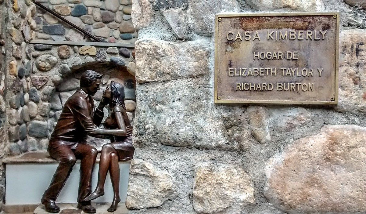 Casa Kimberly , un refugio de amor en Vallarta