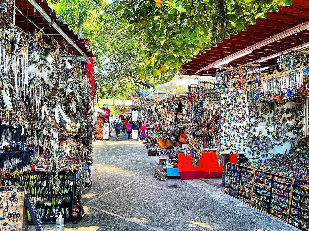 Mercado Cuale