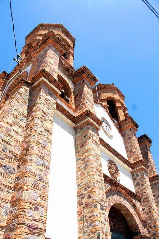 Templo San Miguel Arcángel