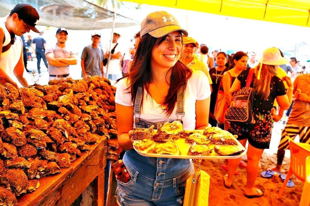 Puerto Vallarta y Riviera Nayarit, el paraíso de la cocina mexicana