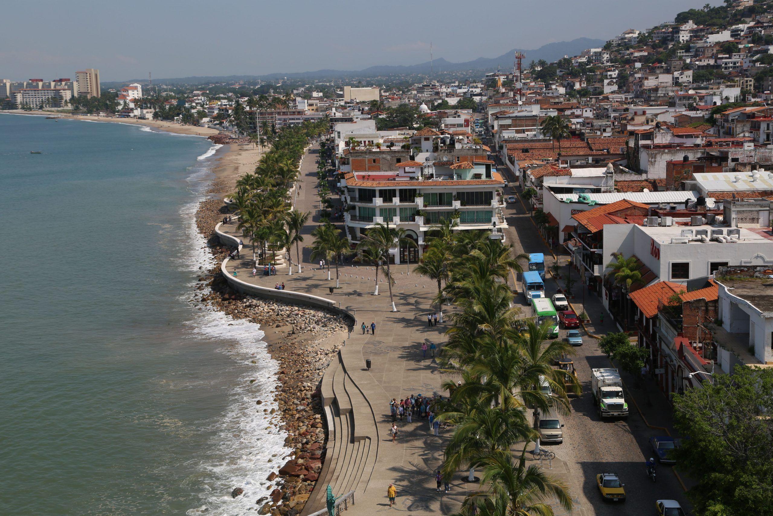 Puerto Vallarta en el top de pequeñas ciudades