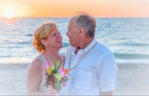 Segunda Luna de Miel para parejas: 8 días y siete noches, Todo Incluido $23,940