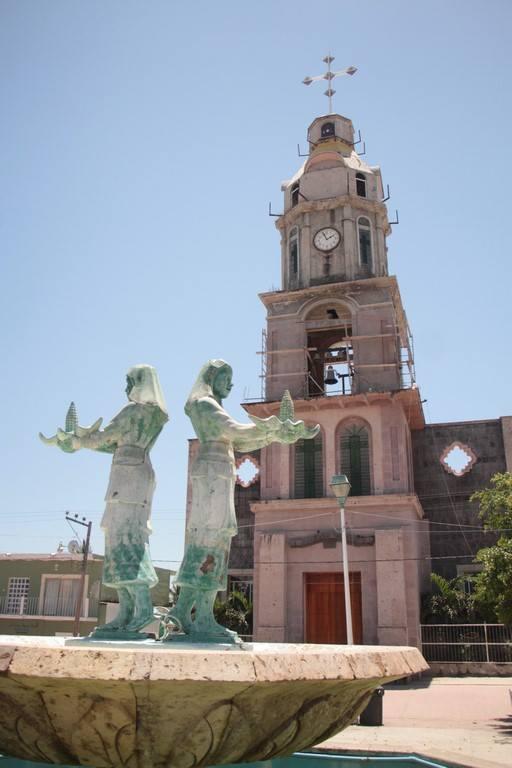 Templo de la Virgen del Tintoque