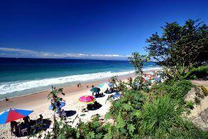 Playa Palmares, un escape de aventura