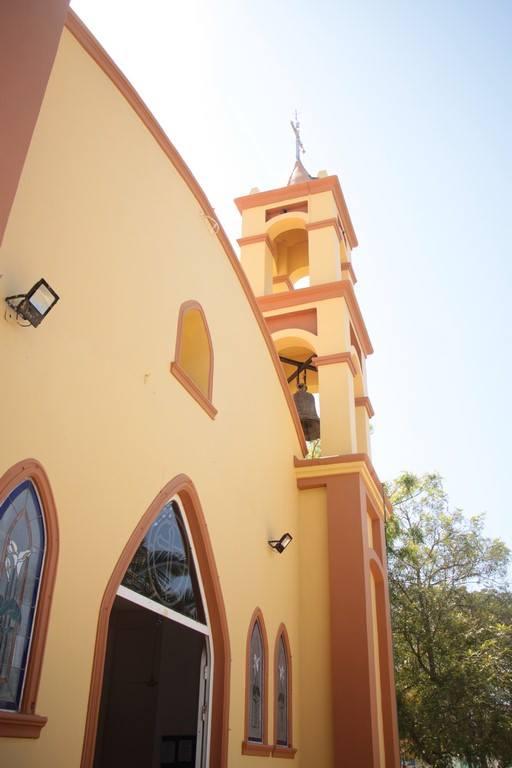Templos de Bahía de Banderas, San Vicente