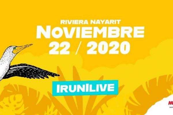 XII 21K y 10k Riviera Nayarit