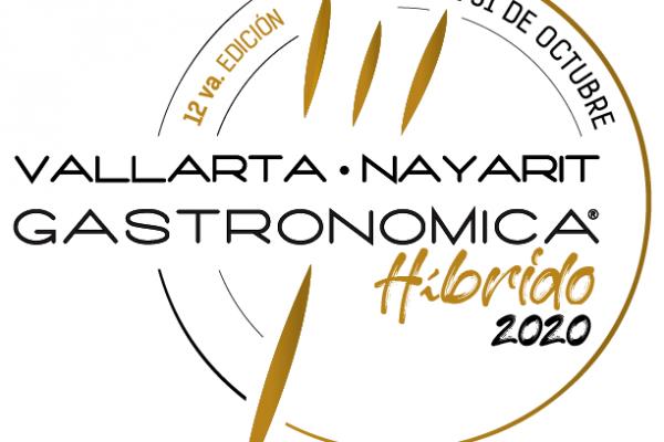Vallarta Nayarit Gastronómica Híbrido 2020