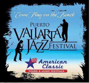 Puerto Vallarta Jazz Festival
