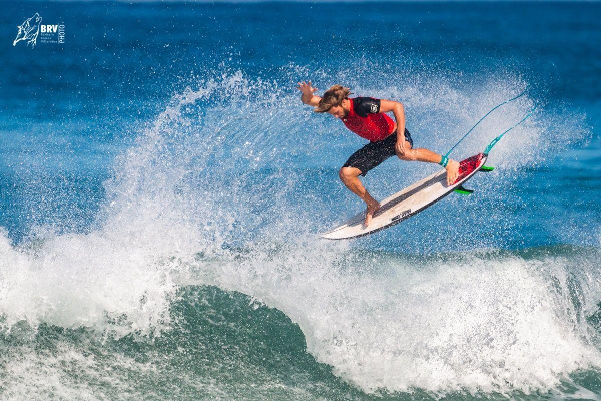 Surf, el mejor regalo de la Bahía de Banderas