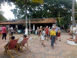 Isla del Cuale, el corazón de Vallarta