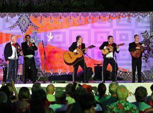 Vive el 20° Festival Musical San Pancho, capital cultural de la Riviera Nayarit