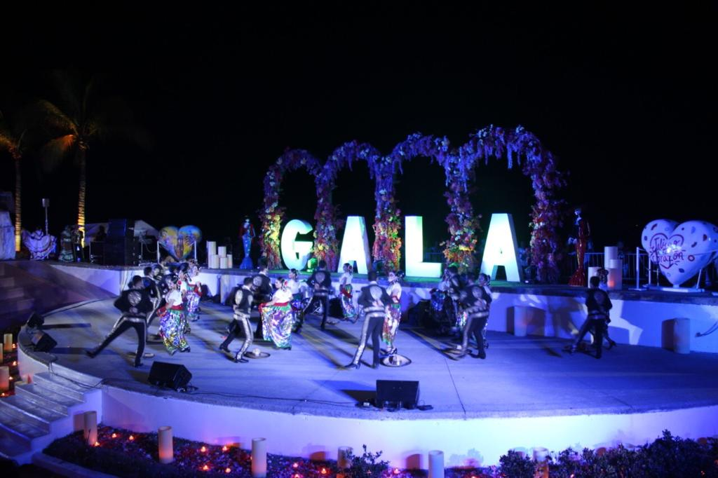 After 26 years the Gala Vallarta 2020 - Riviera Nayarit exceeds expectations