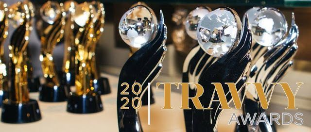 Triunfa Riviera Nayarit en los Travvy Awards 2020