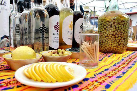 Regresa a Vallarta el Festival de Raicilla Dama Juana