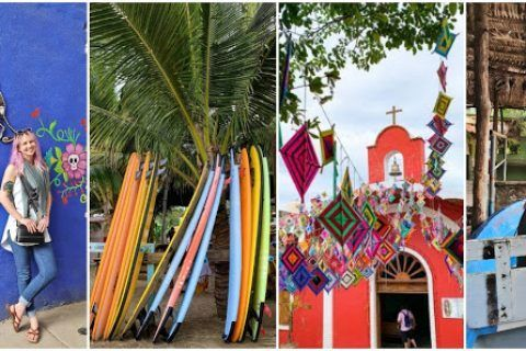 The best coastal trip through the Riviera Nayarit is at Lonely Planet