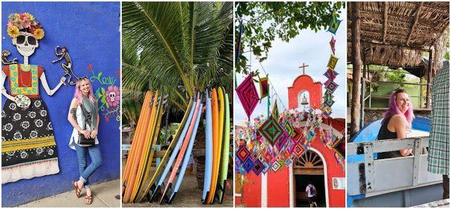 El mejor viaje costero por la Riviera Nayarit está en Lonely Planet